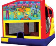 carnival game rental