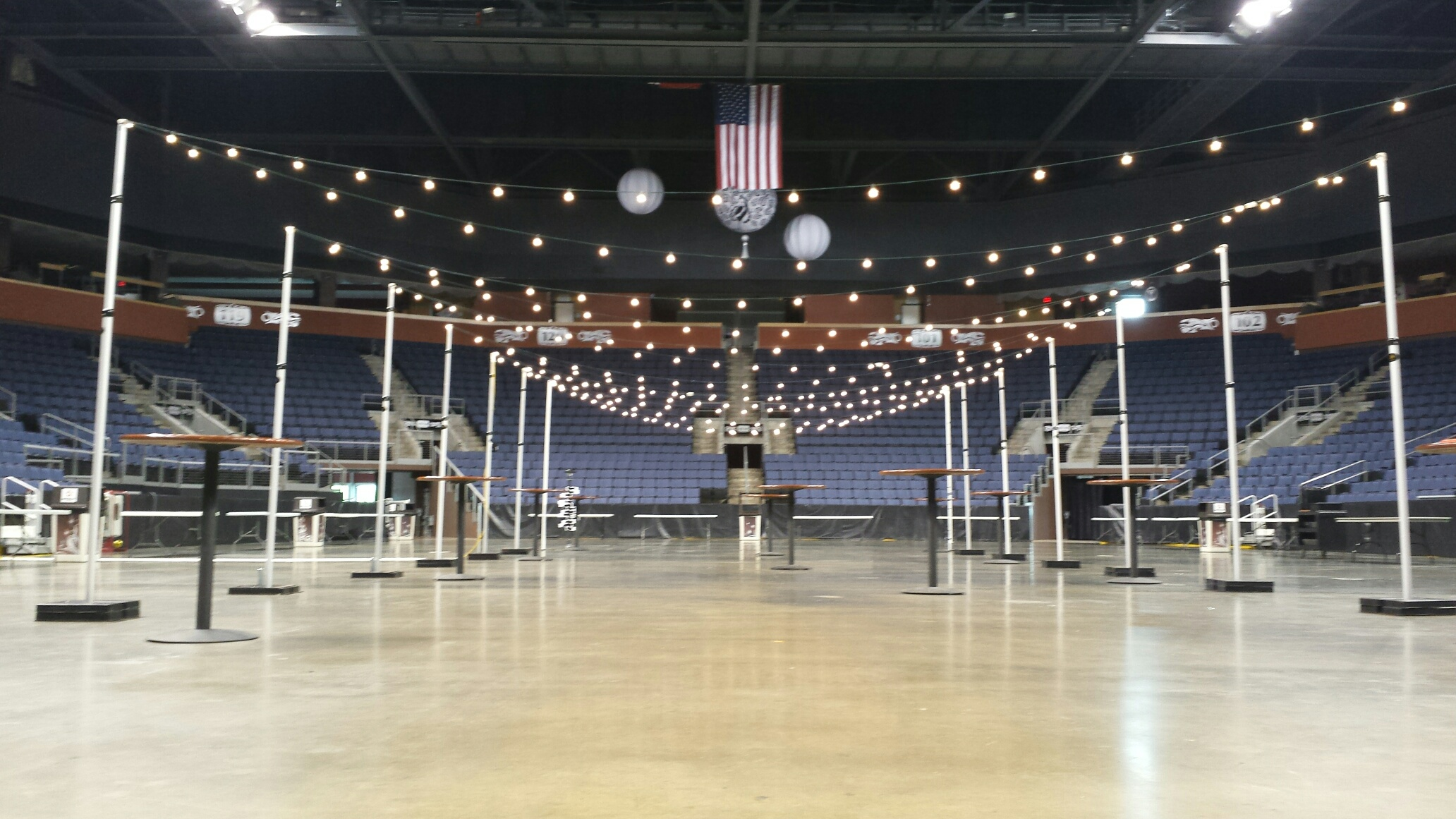 Globe String Lights Rentals : Globe Lighting, Bistro Lighting, String Lighting Rental Denver, CO