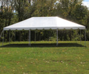 20x30 West Coast Frame Tent