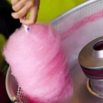rent cotton candy machine