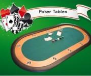 hire casino tables