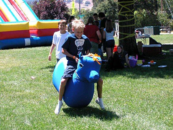 Carnival Game Rentals Denver Colorado Mr Big Event