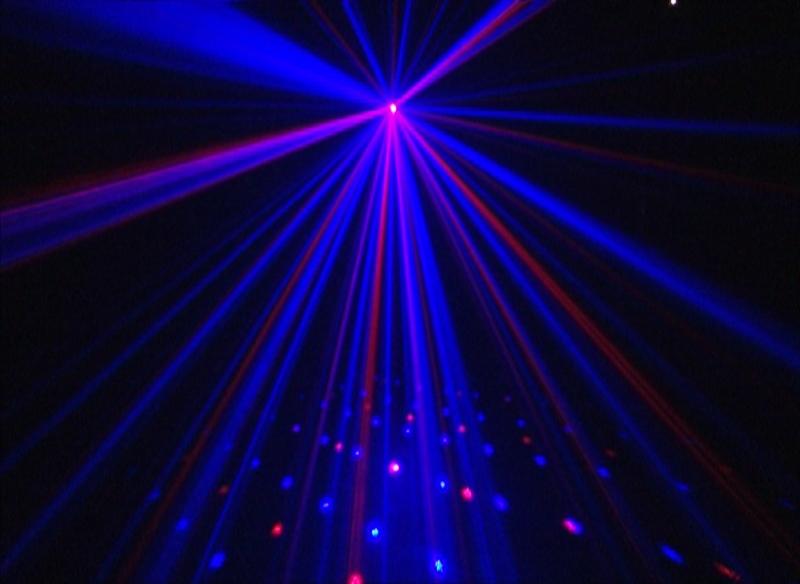 laser machine rental