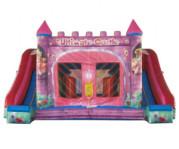 rental carnival games