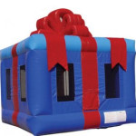 birthday inflatables