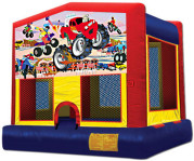 outdoor carnival games