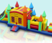 carnival rides rentals