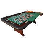 casino games for home party
