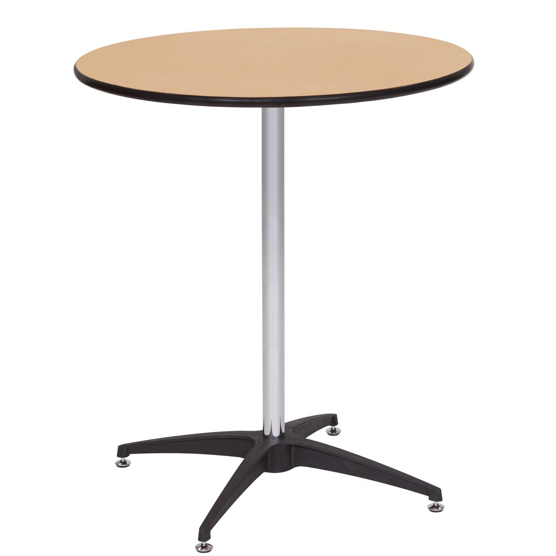 round party tables