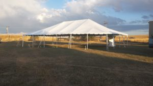 40x60 Tent
