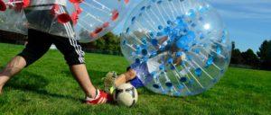 Bubble Soccor
