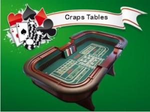 casinos with craps in colorado